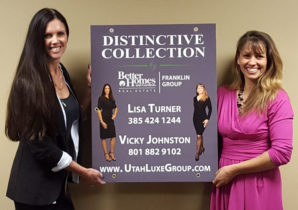 Better Homes & Gardens Real Estate - Lisa and Vicky